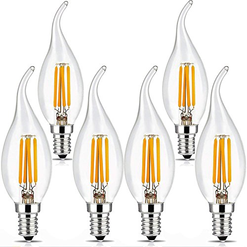 Lamp Post Led Light Bulbs in Florida - 4