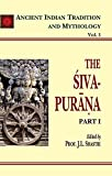Siva Purana: English Translation: 4 Volumes