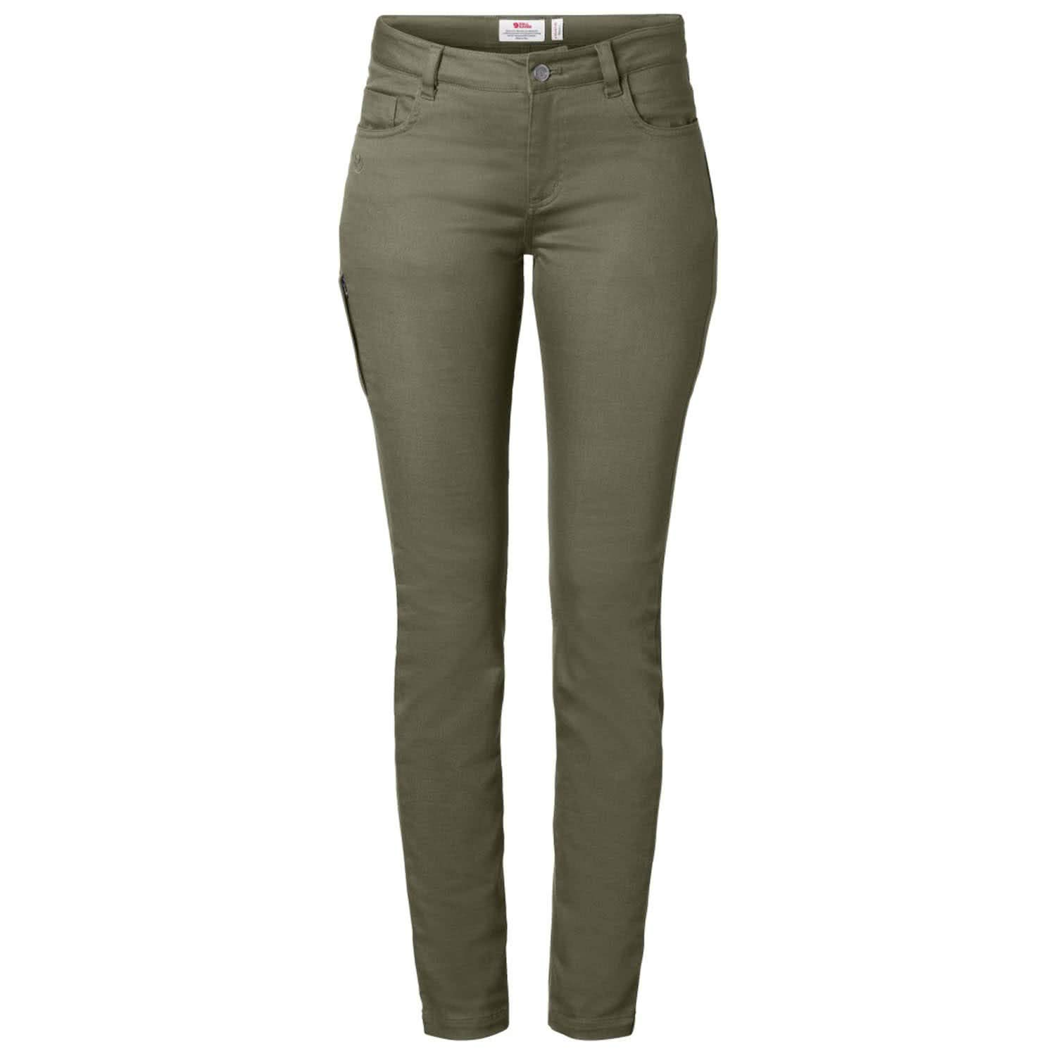 Fjällräven High Coast Stretch Trousers Damens - Outdoorhose