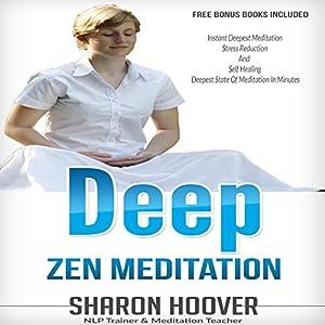 Deep Zen Meditation Audiobook