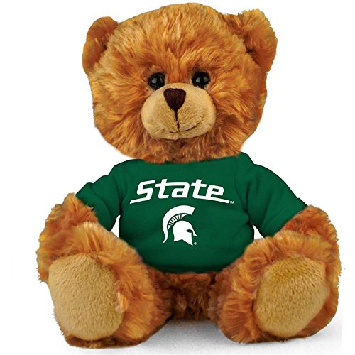 Michigan State Spartans NCAA 8
