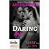 Dare To Love Series: Daring Ink (Kindle Worlds Novella)