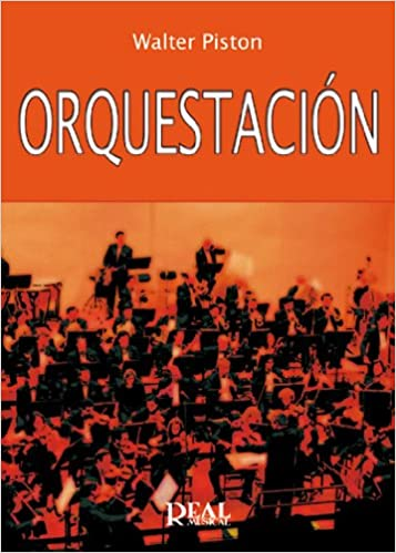 Walter Piston Orquestacion Pdf