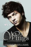 Wings2 (Paranormal Romance)