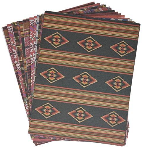 Roylco Hispanic Paper