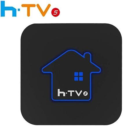 HTV 5 IPTVPRO BrazilianTV Brasil IPTV última versión, Canales de ...