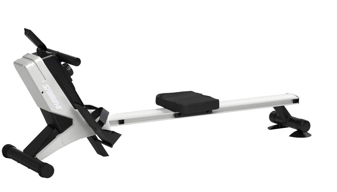 Stamina Multi-Level Magnetic Resistance Rower, Compact Rowing Machine by Stamina (Image #11)