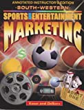 Sports and Entertainment Marketing, Oelkers, Kaser, 0538694793