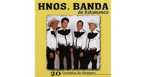 Amazon.com: Macario Leyva: Hnos. Banda de Salamanca: MP3 ...