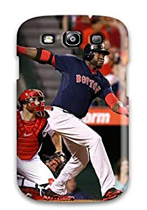 Best 6167452K163945352 boston red sox MLB Sports & Colleges best Samsung Galaxy S3 cases