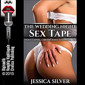 The Wedding Night Sex Tape Audiobook