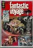 Movie Comics Fantastic Voyage # 1, 4.0 VG