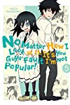 No Matter How I Look at It, It's You Guys' Fault I'm Not Popular! Vol.5