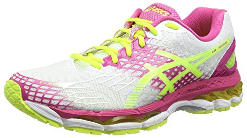 ASICS Gel-Nimbus 17, Women's Running Shoes