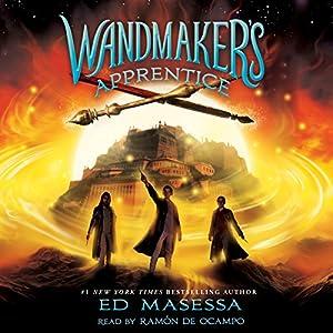 Wandmaker's Apprentice Audiobook