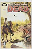The Walking Dead #2 HTF Spanish Edition COMIC still sealed in High Grade