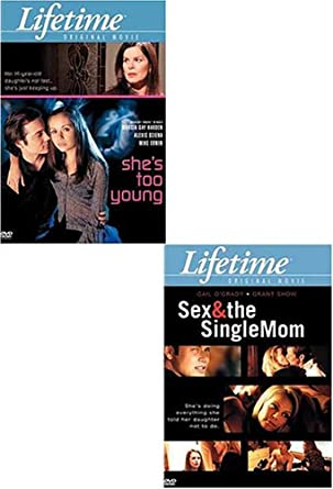 Are some mom and young sex movies rather