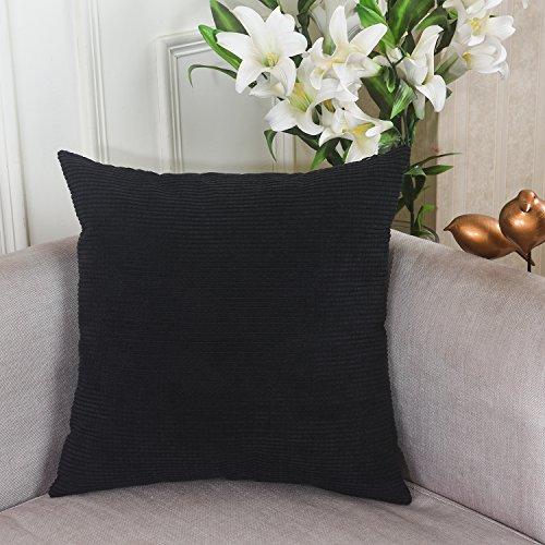 Brilliant Decorative Corduroy Velvet Cushion