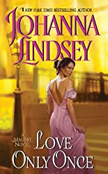 Love Only Once (Malory-Anderson Family Book 1)