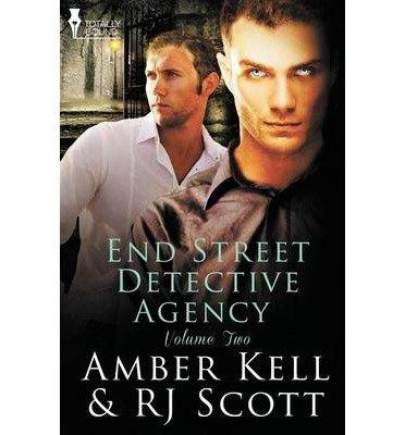 Kell, Amber [ End Street Detective Agency Volume Two ] [ END STREET DETECTIVE AGENCY VOLUME TWO ] Jan - 2014 { Paperback }