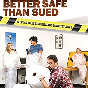 Better Safe than Sued Audiobook