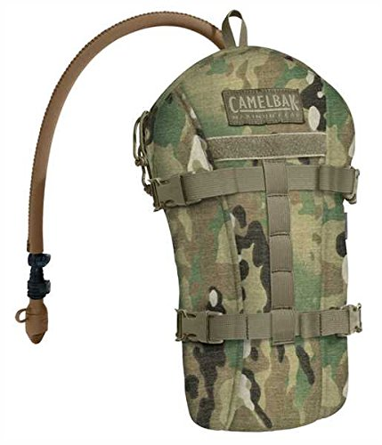 CamelBak ArmorBak, MultiCam (OCP), 62591 (2015 Model), one size
