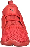 18ea1a179fca9 PUMA unisex-baby Limitless 2 AC Wide Inf Sneaker, Ribbon Red-Puma ...