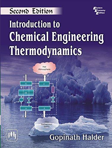 Introduction to chemical engineering thermodynamics gopinath halder introduction to chemical engineering thermodynamics by halder gopinath fandeluxe Choice Image