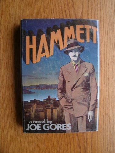 Hammett: A novel - Gore Prop