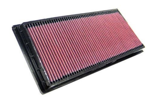 K&N 33-2264 High Performance Replacement Air Filter by K&N