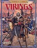 Vikings 9781558060470