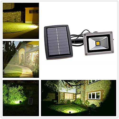 Wattage Of Led Landscape Lights