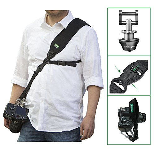 Camera Carrying Strap - 7