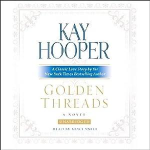 Golden Threads Audiobook