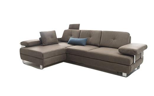 Amazon.com: Garda - Sofá cama seccional, esquina izquierda ...