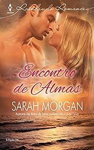 Encontro de Almas (Harlequin Rainhas do Romance Livro 96)