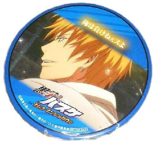 Kuroko's Basketball Namco Namja Town cans badge Ryota Kinose Umitsune