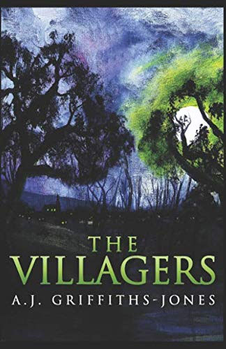 The Villagers (Skeletons in the Cupboard Series)