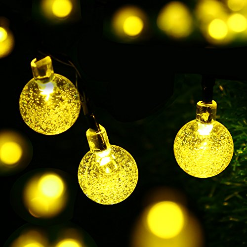 Outdoor Landscape String Lighting - 9