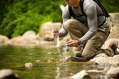 Get 24% off a LifeStraw Flex water filter system