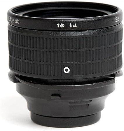 Lensbaby Lbe80 Edge 80 Optik Für Slr Kamera Kamera