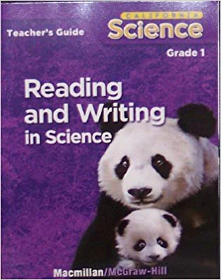Download PDF by MacMillan/McGraw-Hill: Reading and Writing in