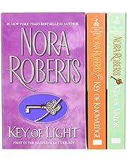 Nora Roberts Key Trilogy Box Set