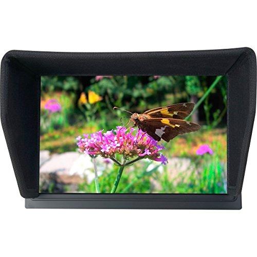 Delvcam 10.1in 3G-SDI On-Camera Touch Screen Monitor (DELV-TOUCH-10SDI) by Delvcam