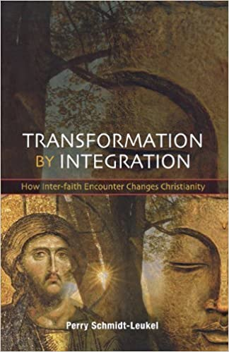 Book Transformation by Integration by Schmidt-Leukel, Perry published by SCM Press (2009)