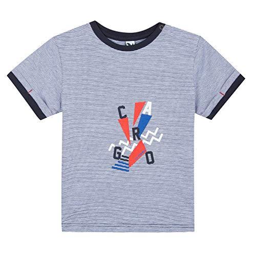 beb Camiseta Camiseta azul azul azul Camiseta beb beb Camiseta azul p7qwAq6x