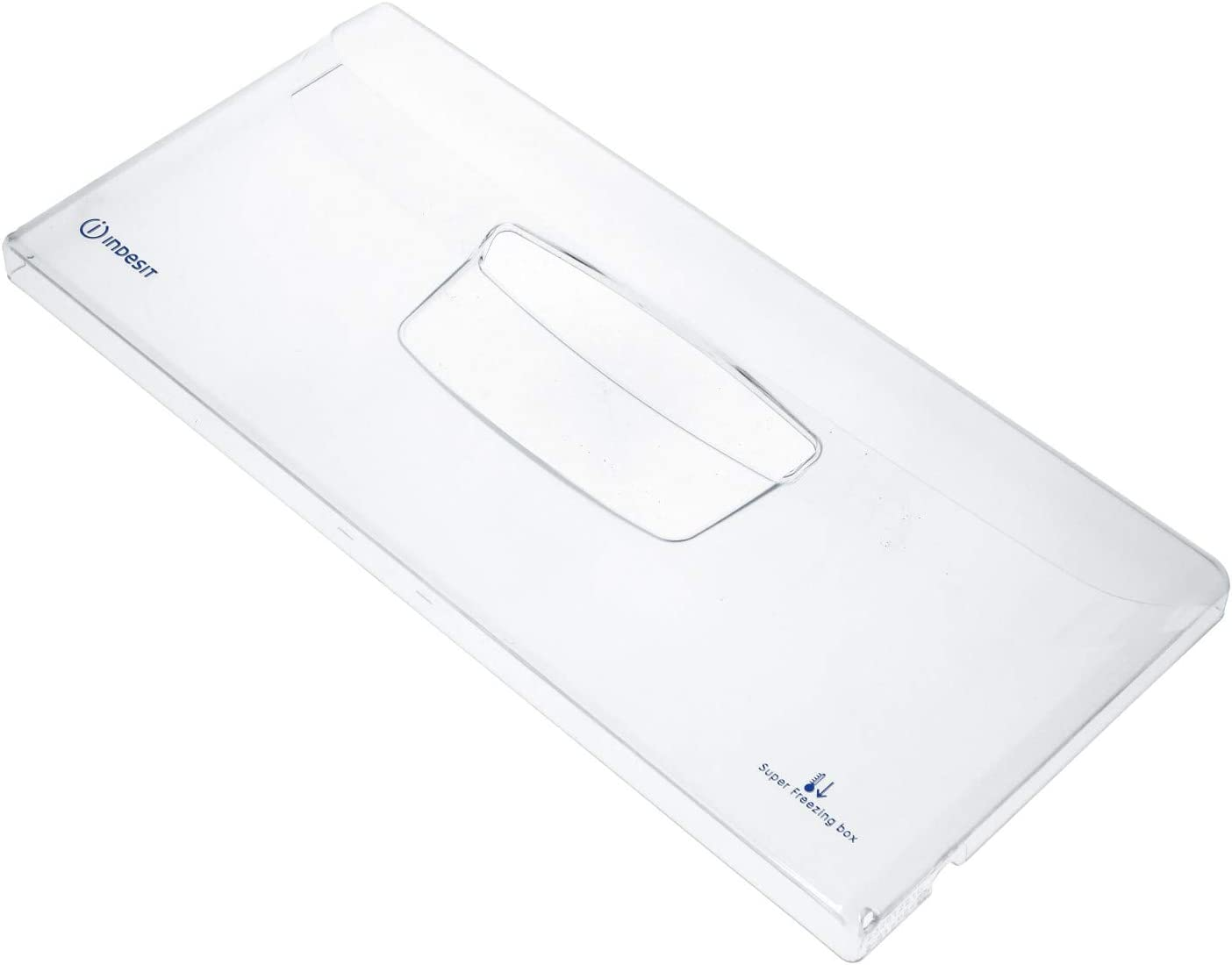 Congelador puerta Tapa Frigorífico Indesit c00291478, Whirlpool ...