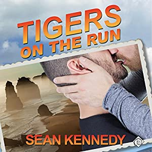 Tigers on the Run Audiobook