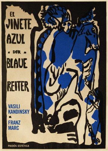 Descargar Libro El Jinete Azul: Der Blaue Reiter Vasili Kandinsky