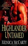 Highlander Untamed, Monica McCarty, 0345494369